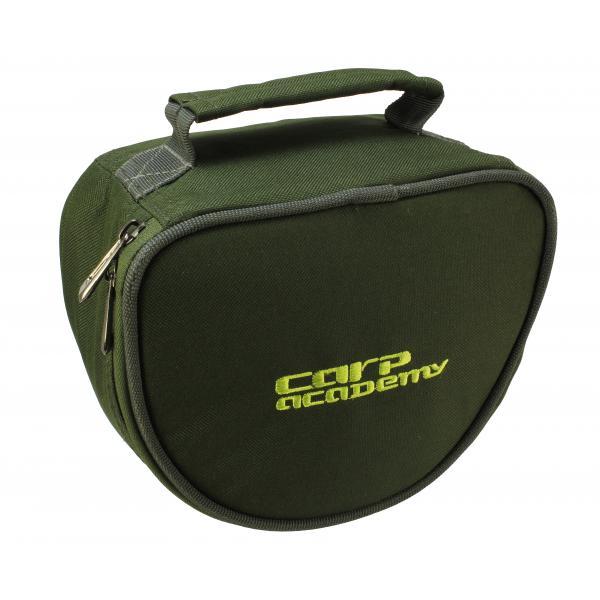 CARP ACADEMY Orsótartó táska zöld