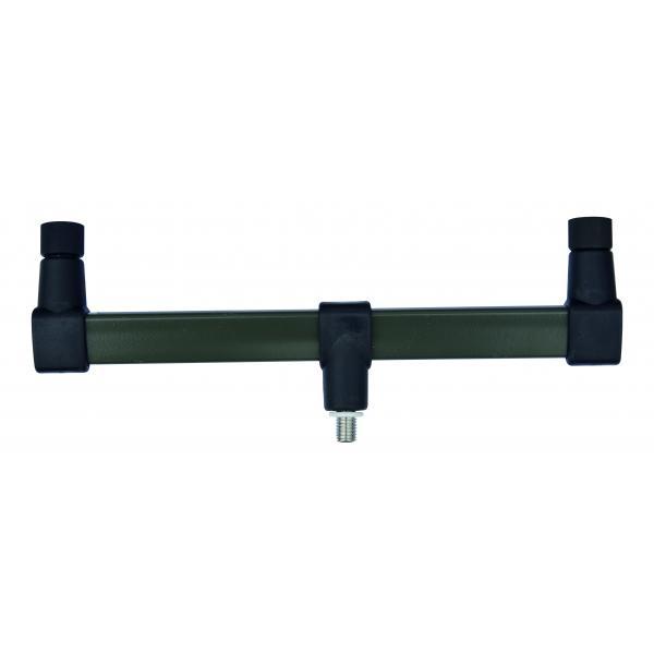 CARP ACADEMY Triangle Buzz Bar DLX - 40cm 2botos