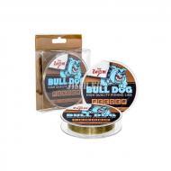 CARP ZOOM Bull-Dog Feeder zsinór barna - 0,31mm/300m