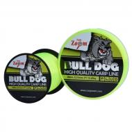 CARP ZOOM Bull-Dog Fluo Monofil pontyozó horgászzsinór 300m - 0,22mm(6,90kg)