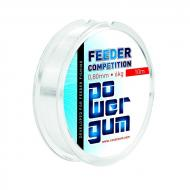 CARP ZOOM FC erőgumi - feeder gumi 0,60mm