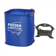 CARP ZOOM Feeder Competion EVA vízmerítő edény