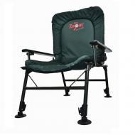CARP ZOOM MAXXX Komfort karfás horgász szék