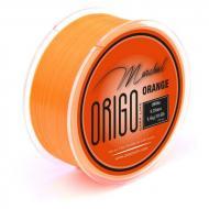 CARP ZOOM Marshal Origo pontyozó zsinór 0,23mm 4,80kg narancs