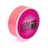 CARP ZOOM Marshal Origo pontyozó zsinór 0,28mm rózsaszín