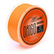 CARP ZOOM Marshal Origo pontyozó zsinór 0,37mm narancs