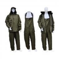 CARP ZOOM Professional thermo ruha XXL