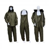 CARP ZOOM Professional thermo ruha XXXL