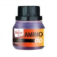 CARP ZOOM aminosavas dip, 80ml Eper