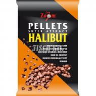 CARP ZOOM red halibut etetőpellet 16mm 800gr