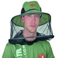 CARP ZOOM szúnyoghálós kalap