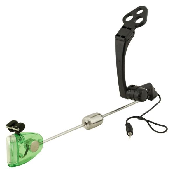 CARP ACADEMY Sensor swinger zöld