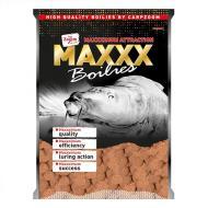 CARP ZOOM MAXXX Boilies 800g 16mm Black Pepper-Liver (fekete bors-máj)