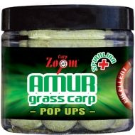 CARP ZOOM Pop-Up bojli - Amur / 80gr