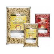 CARP ZOOM Sweet Baby Corn Pellets -eper 800gr