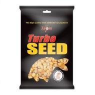CARP ZOOM Turbo Seeds-3X Mix-kukorica+búza+kender