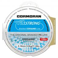 CORMORAN Corastrong green 0,10mm 135m
