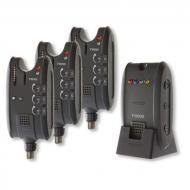 CORMORAN Pro Carp F-8000 elektromos kapájelző szett
