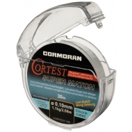 CORMORAN Cortest Super Match 0,10mm (30m)