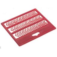 CORMORAN PROCARP V bojlistopper - piros