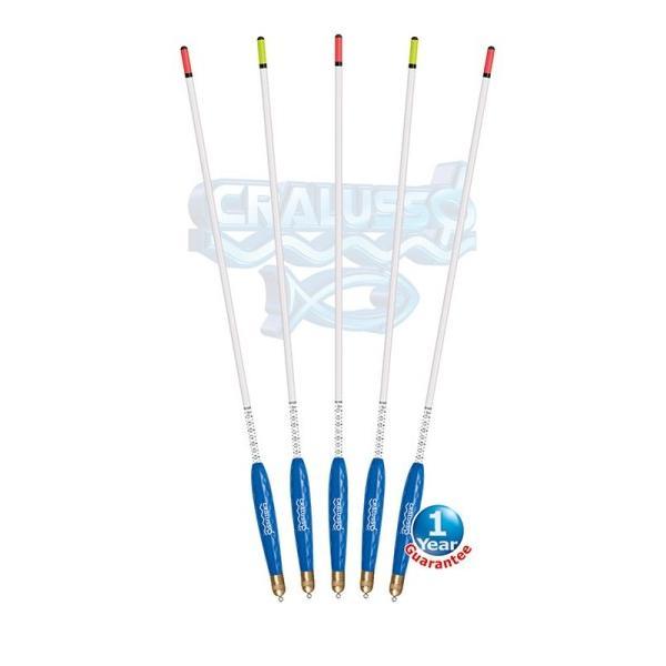CRALUSSO Arrow waggler úszó 10 gramm
