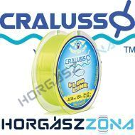 CRALUSSO Fluoro Line Yellow prestige / 0,25mm (350m)