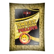 CARP ZOOM Sweet Baby Corn Pellets  800gr