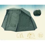 CARP ACADEMY Oval Dome sátor