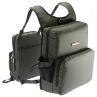 CORMORAN Twinbag hátizsáktáska