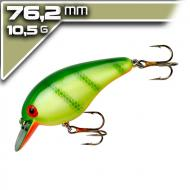 Cotton Cordell Big O 7,62cm/10,5g - Chartreuse