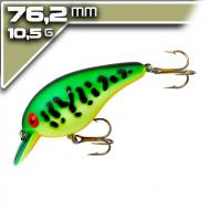 Cotton Cordell Big O 7,62cm/10,5g - Fire Tiger