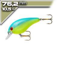 Cotton Cordell Big O 7,62cm/10,5g - Oxbow