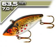 Cotton Cordell Super Spot 6,35cm/7,0g Wounded Shad