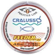 CRALUSSO Feeder Prestige 0,20mm (150m)