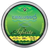 CRALUSSO Infinity 0,22mm (500m)