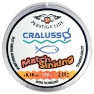 CRALUSSO Match Sinking 0,16mm (150m)