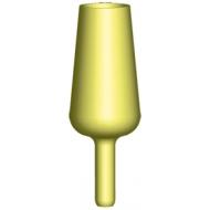 CRALUSSO Univerzális világító patrontartó 4,5 mm-es