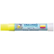 CRALUSSO Zsinór jelölő - sárga