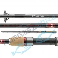 DAIWA Ninja X Spin 2,10m 3-15g Light pergető bot