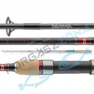 DAIWA Ninja X Spin 2,4m 5-20g pergető bot