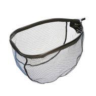 DAIWA Longbow Rubber net gumis merítőháló 45cm