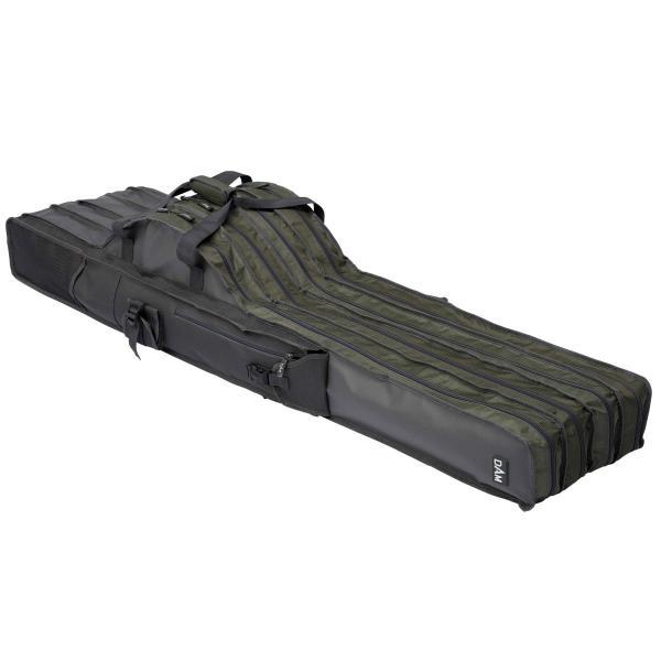 D.A.M 4 részes bottartó táska -  1,3m