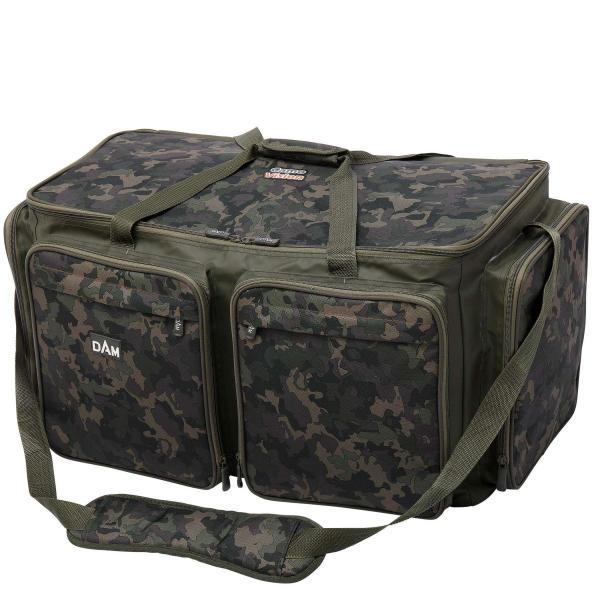 D.A.M Camovision Carryall táska 75x45x35