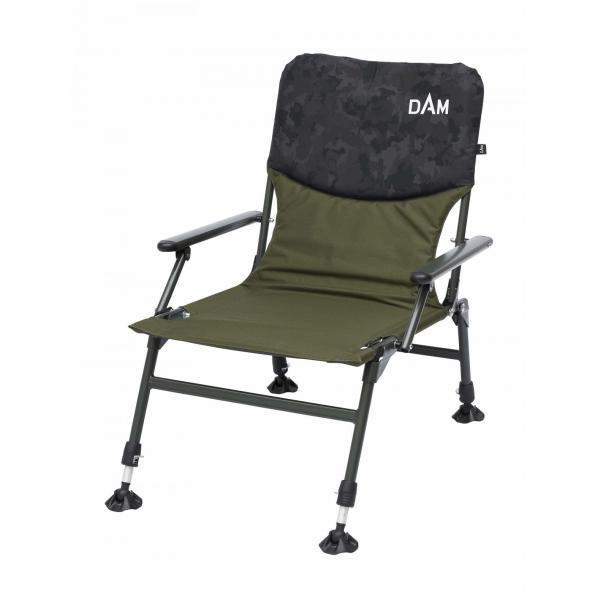 D.A.M Camovision compact horgász szék
