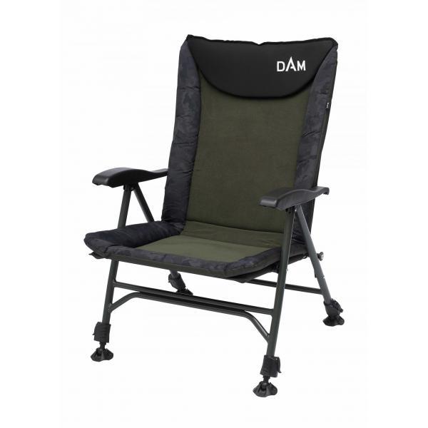D.A.M Camovision easy fold pontyozó szék