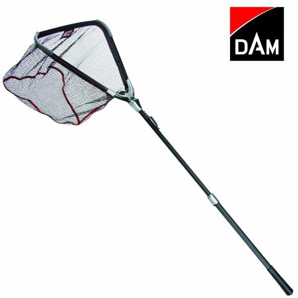 D.A.M DAM Ultra Strong merítőháló alumínium nyéllel