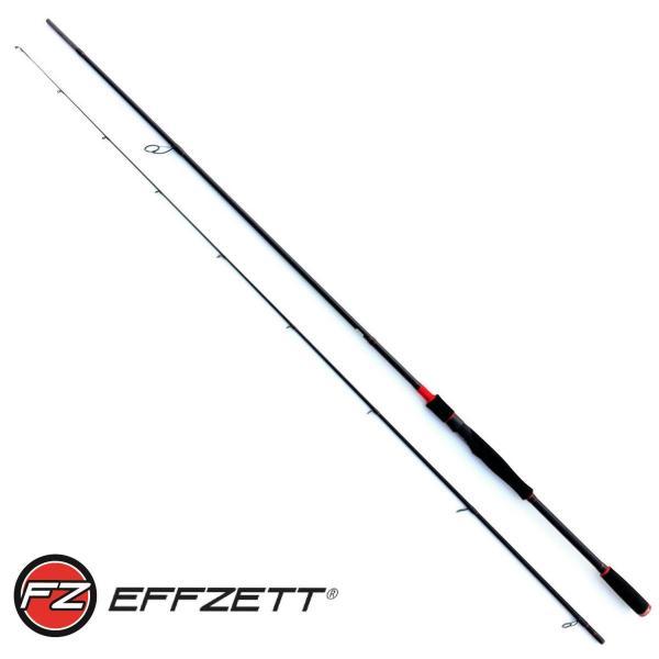 D.A.M Effzett Upstyler spin 2,7m 7-28g pergető bot