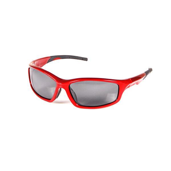 D.A.M Effzett napszemüveg blackred