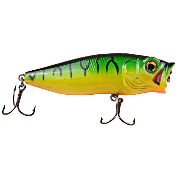 D.A.M FZ  Baby popper 4,5 wobbler fire shark