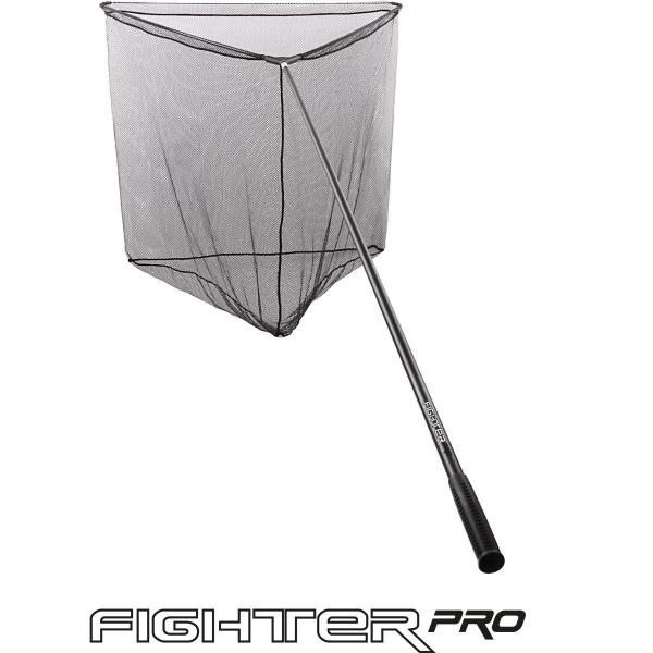 D.A.M Fighter pro boilies merítőszák 1,80